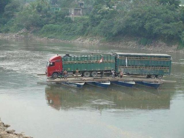 transporthau